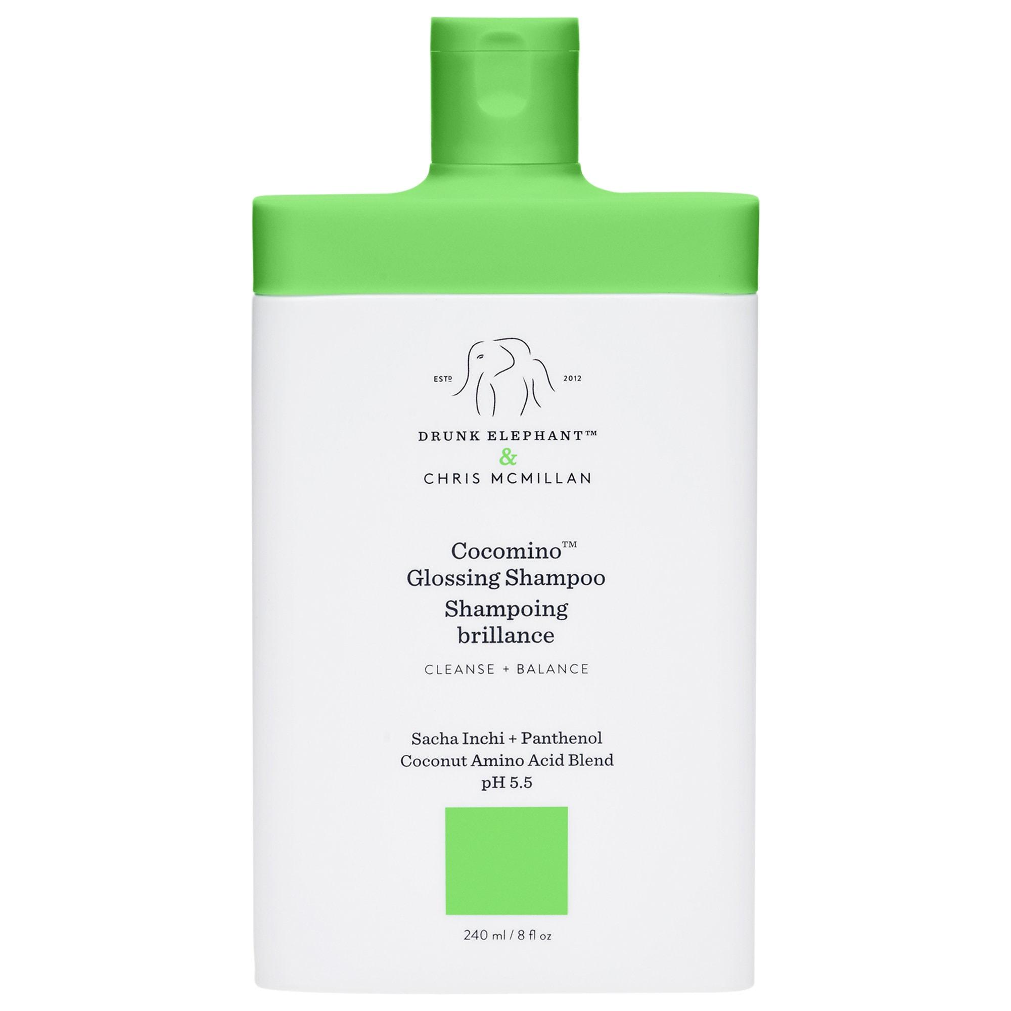 Drunk Elephant - Cocomino™ Glossing Shampoo