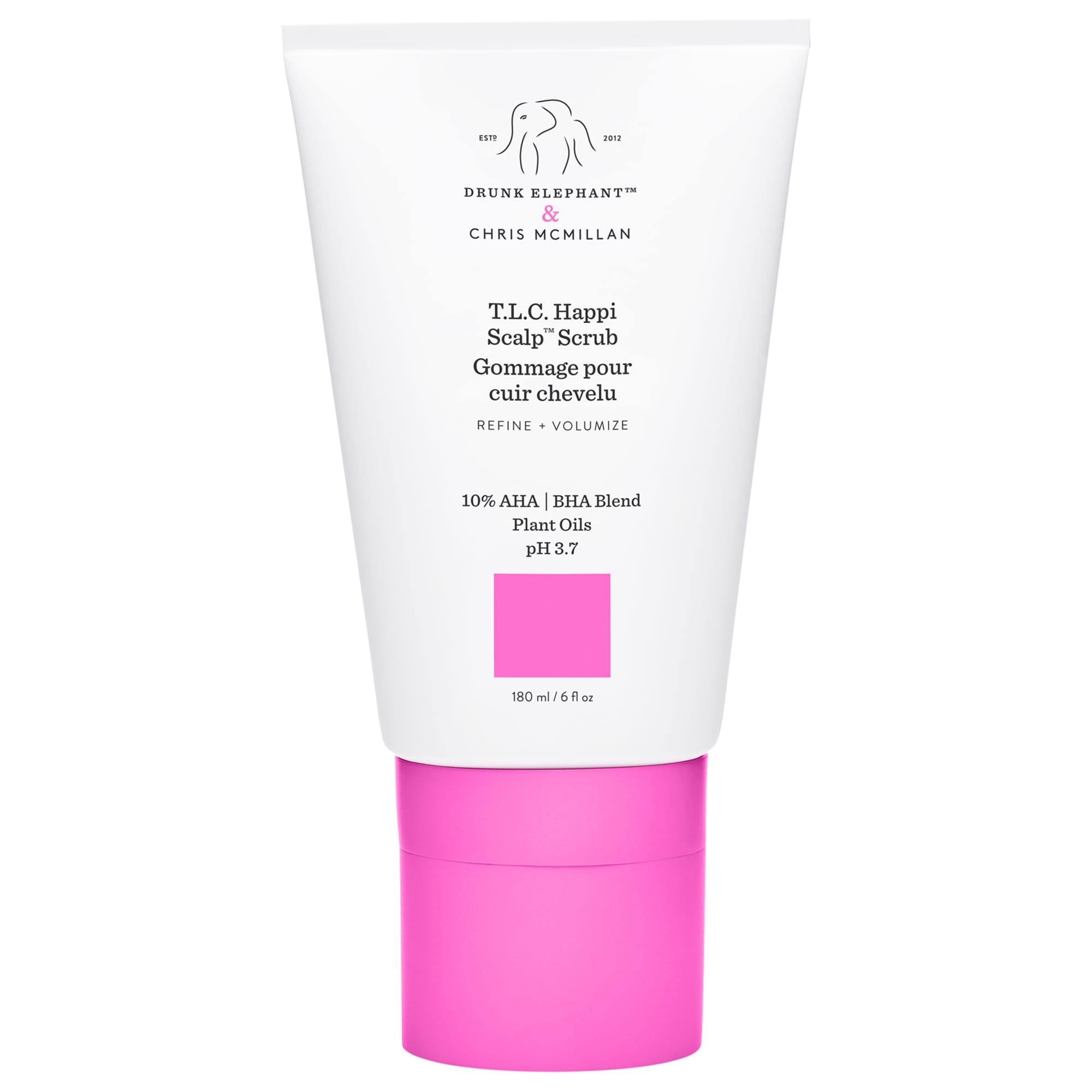 Drunk Elephant - T.L.C. Happi Scalp™ Scrub