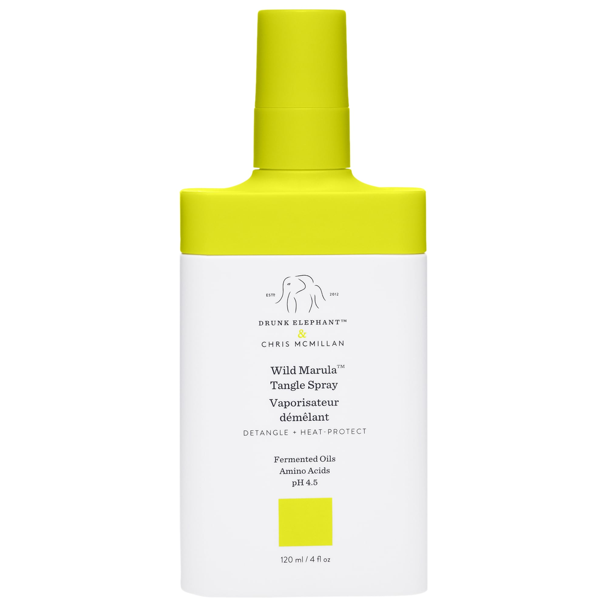 Drunk Elephant - Wild Marula™ Tangle Spray