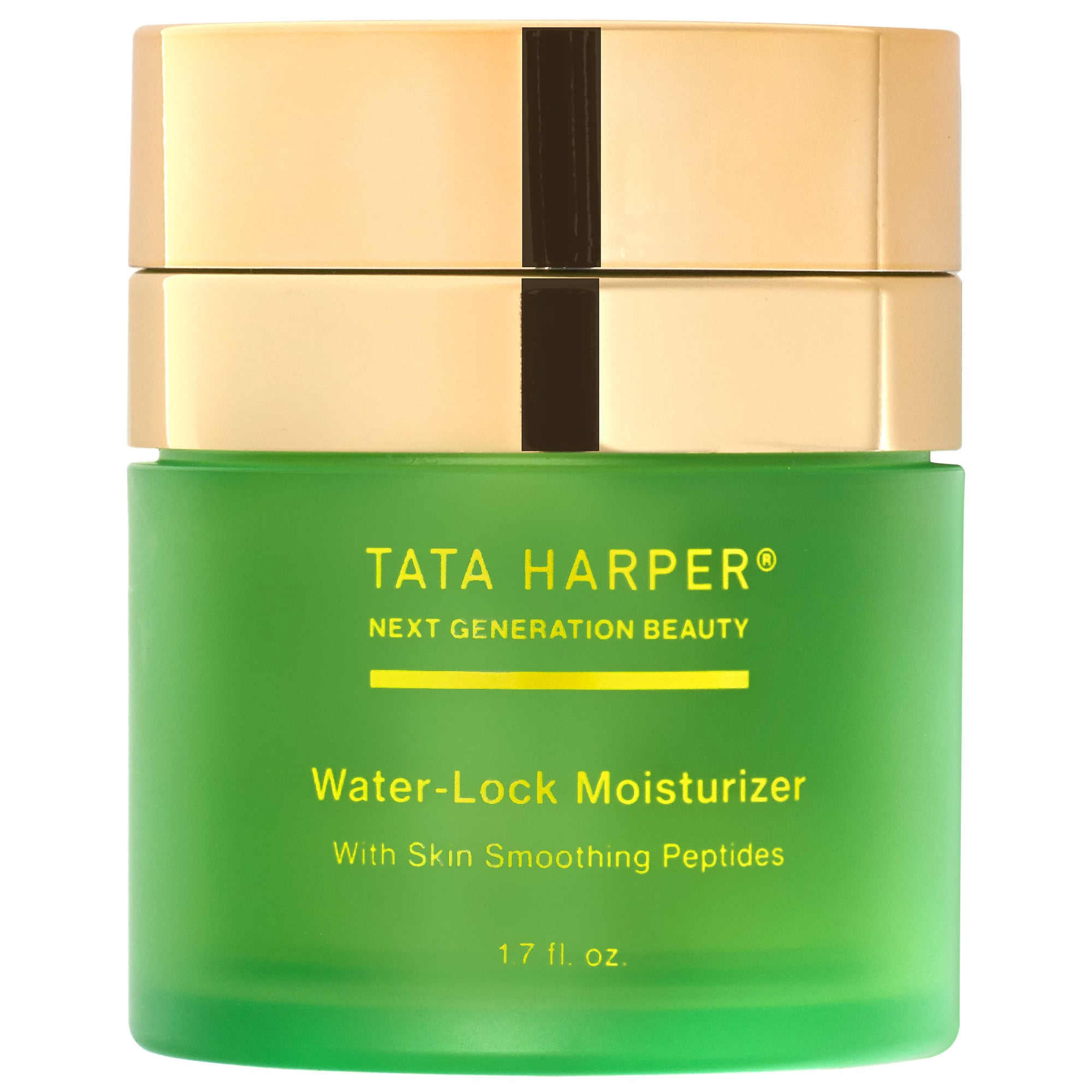 Tata Harper - Water-Lock Moisturizer with Skin-Smoothing Peptides