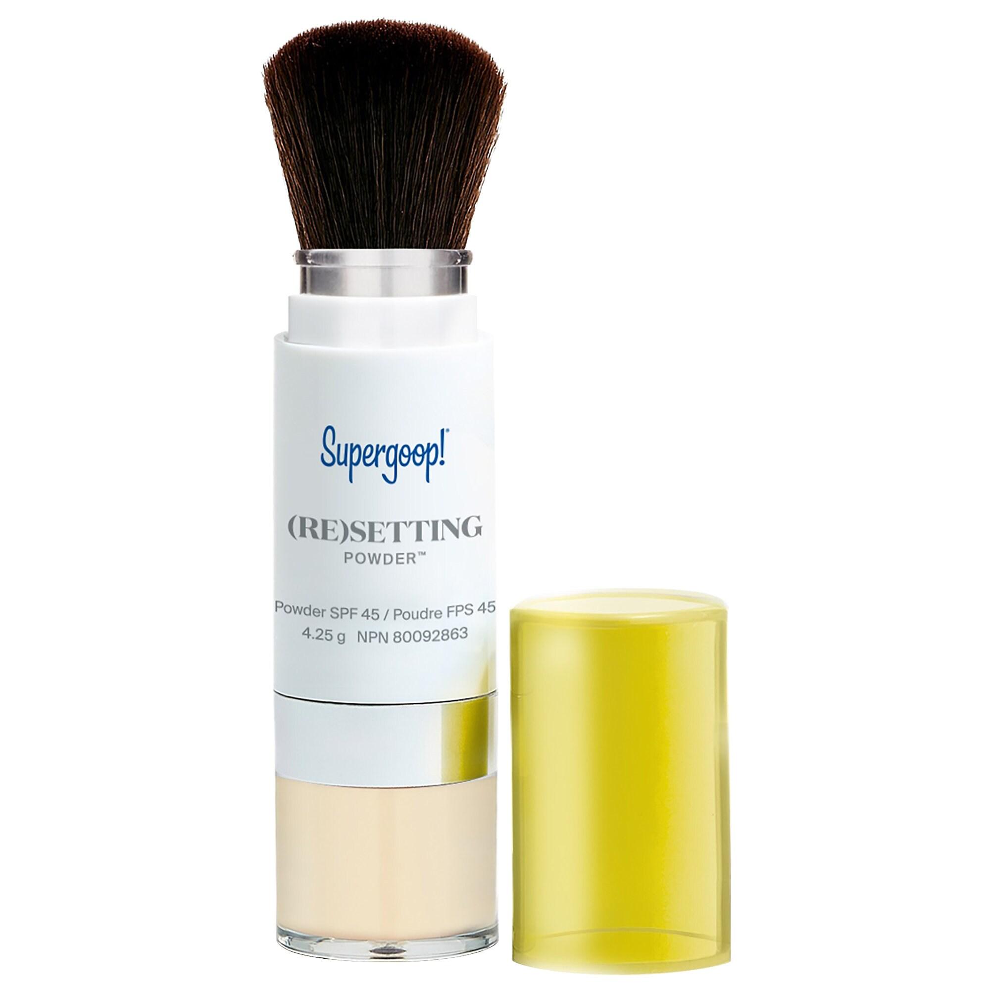 Supergoop! - (Re)setting 100% Mineral Powder SPF 45