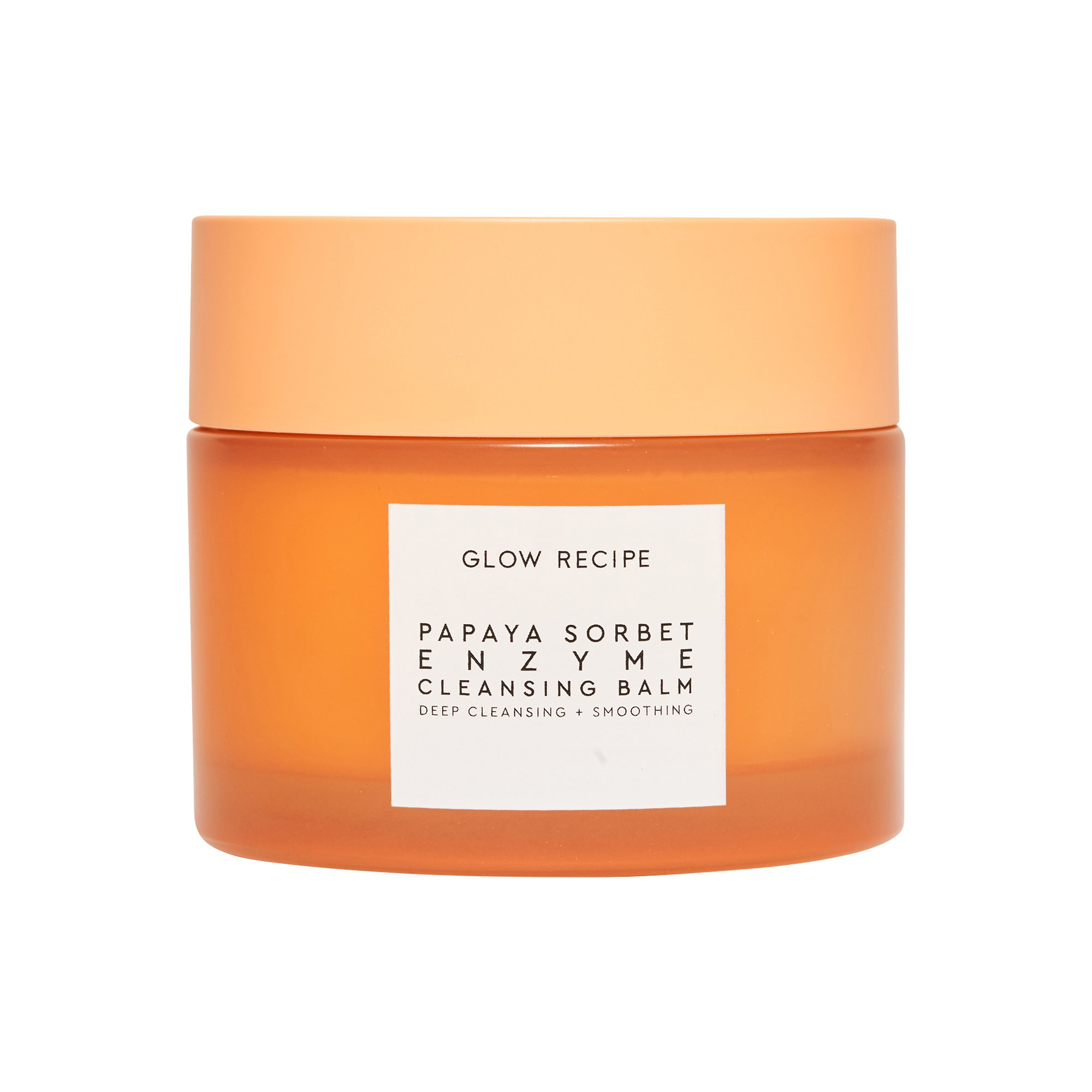 Glow Recipe - Papaya Sorbet Smoothing Enzyme Cleansing Balm