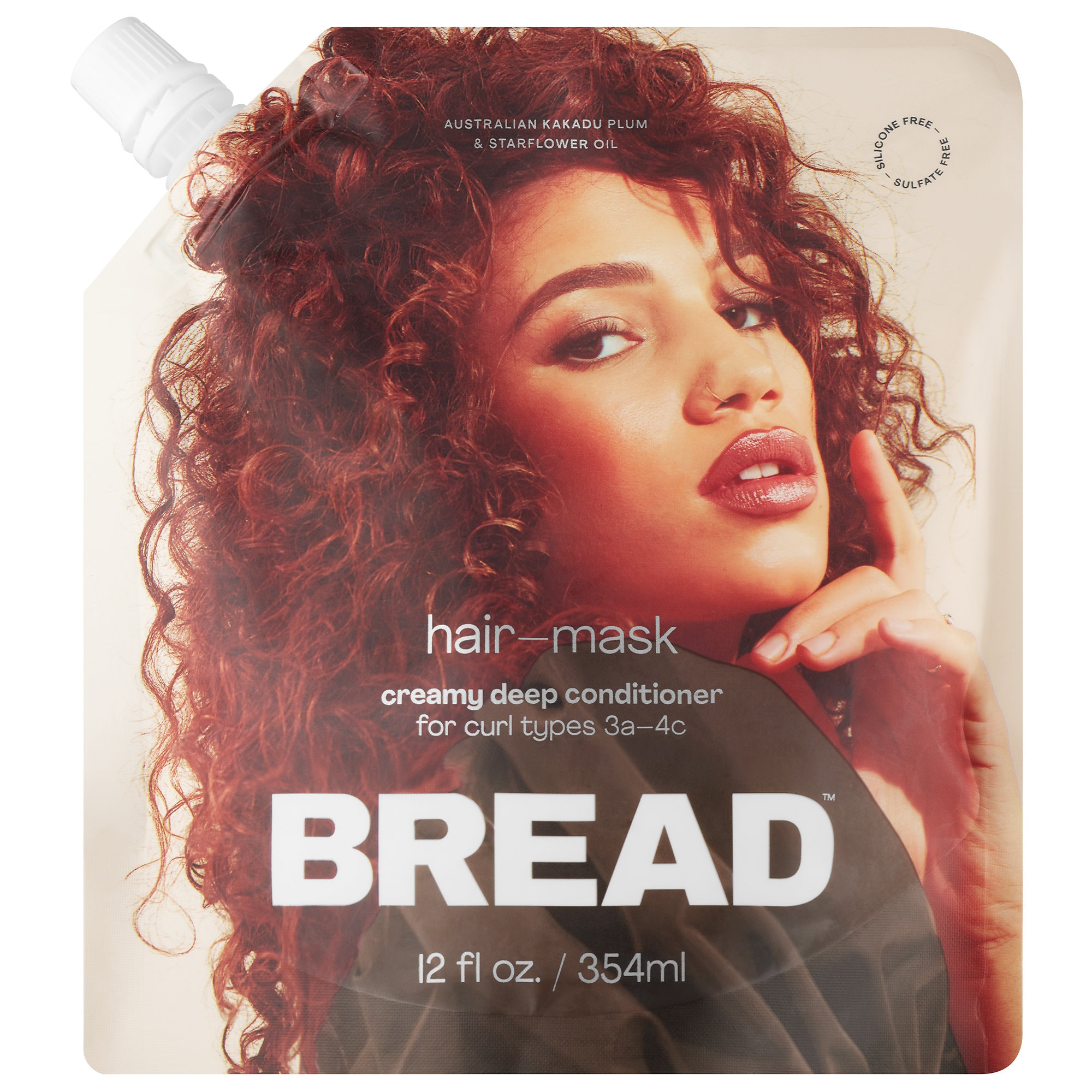 Bread Beauty Supply - Hair Mask Creamy Deep Conditioner