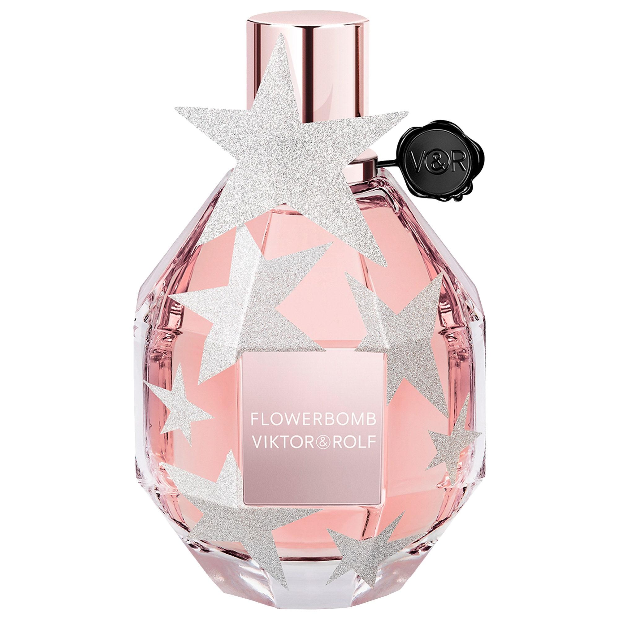Viktor&Rolf - Limited Edition Flowerbomb Eau de Parfum