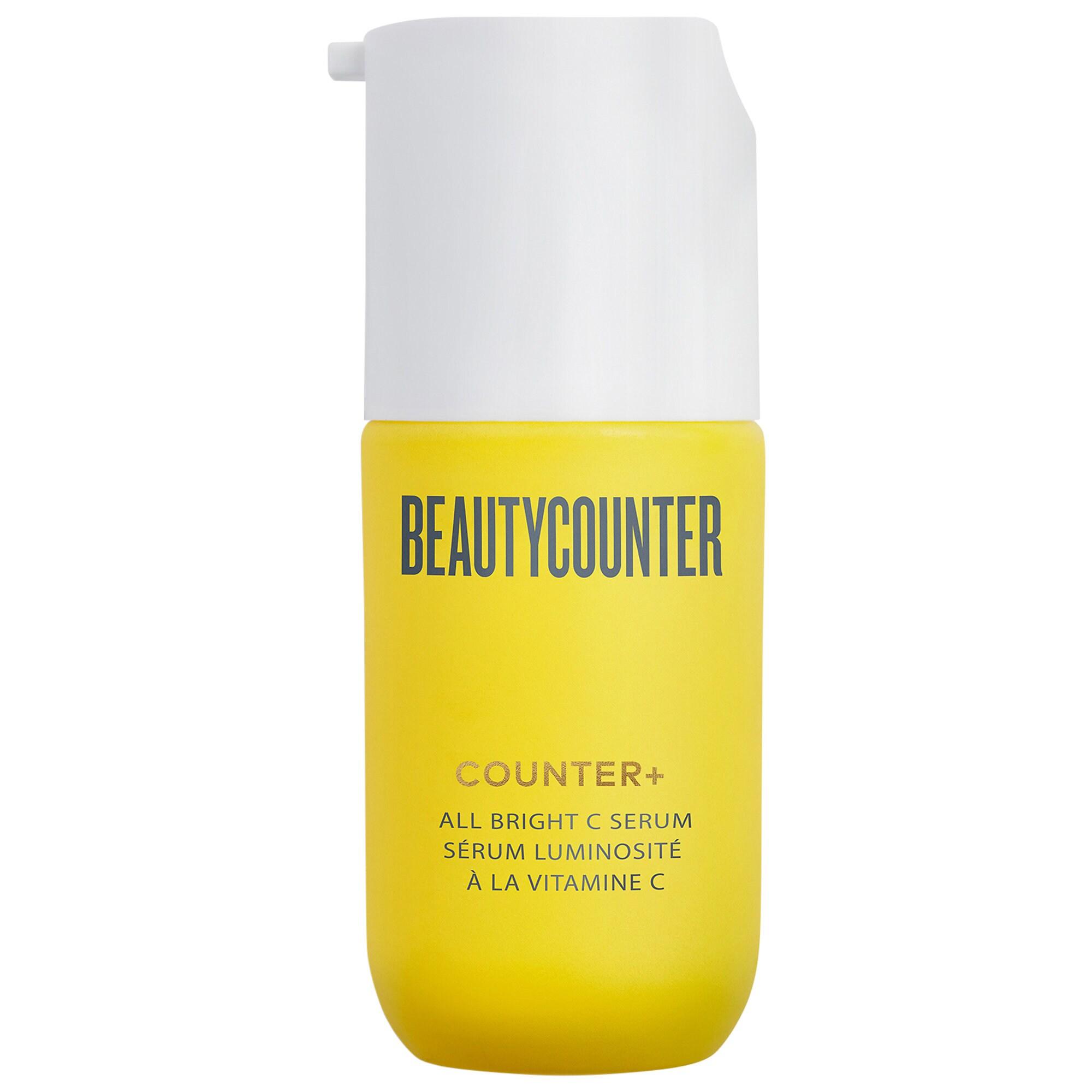 BeautyCounter - Counter+ All Bright C Serum