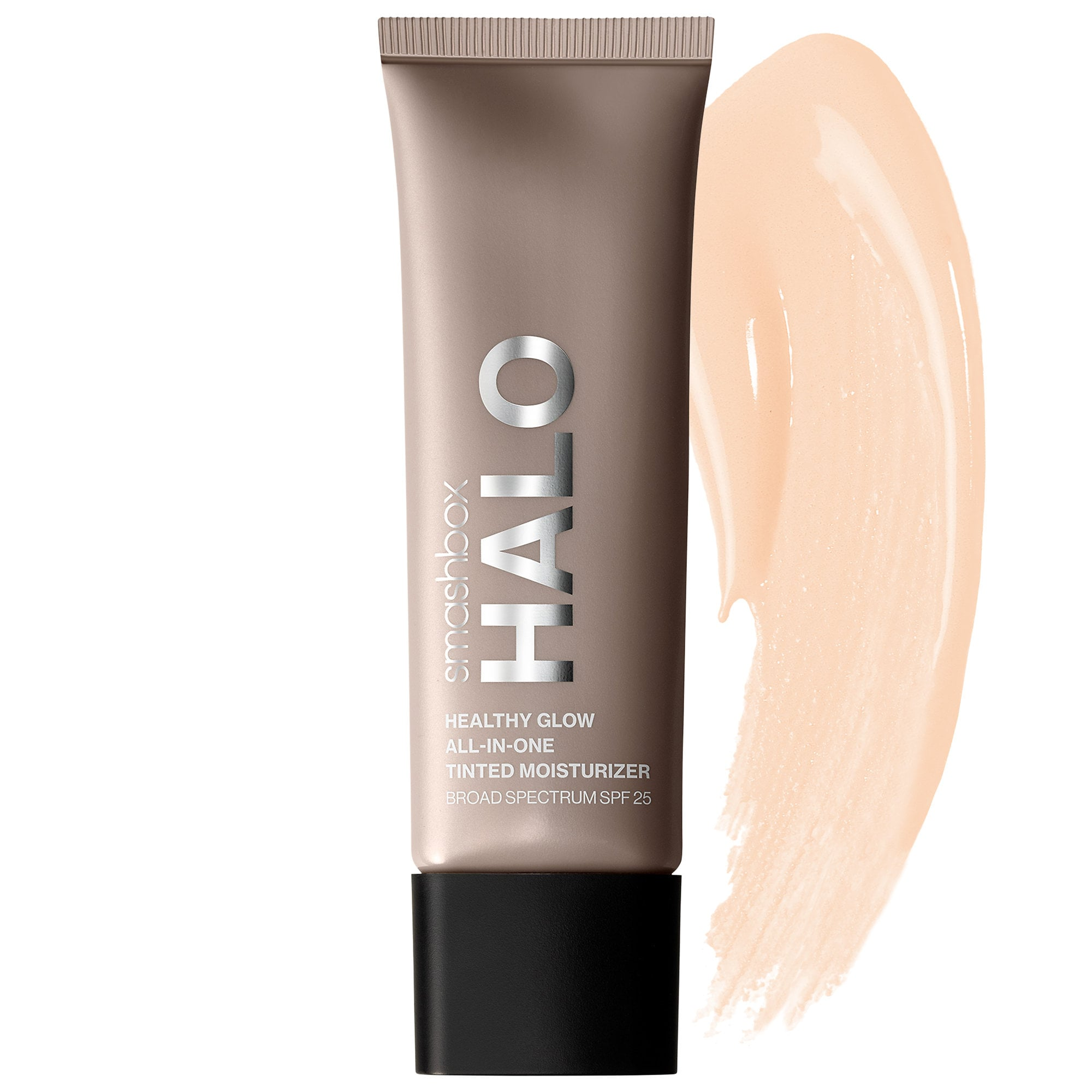 Smashbox - Halo Healthy Glow Tinted Moisturizer Broad Spectrum SPF 25