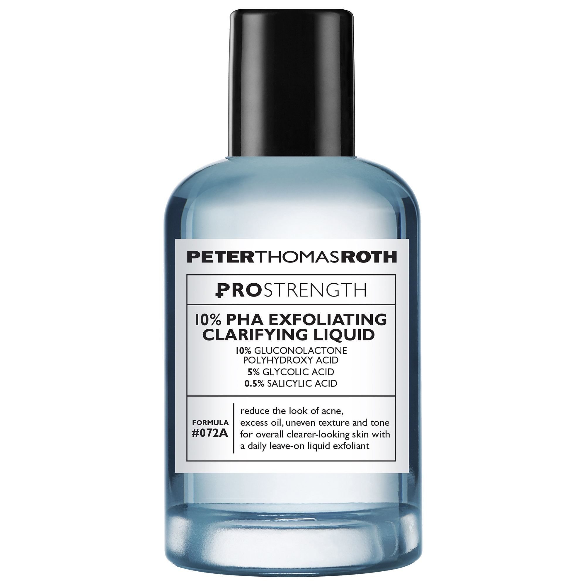 Peter Thomas Roth - PRO Strength 10% PHA Exfoliating Clarifying Liquid