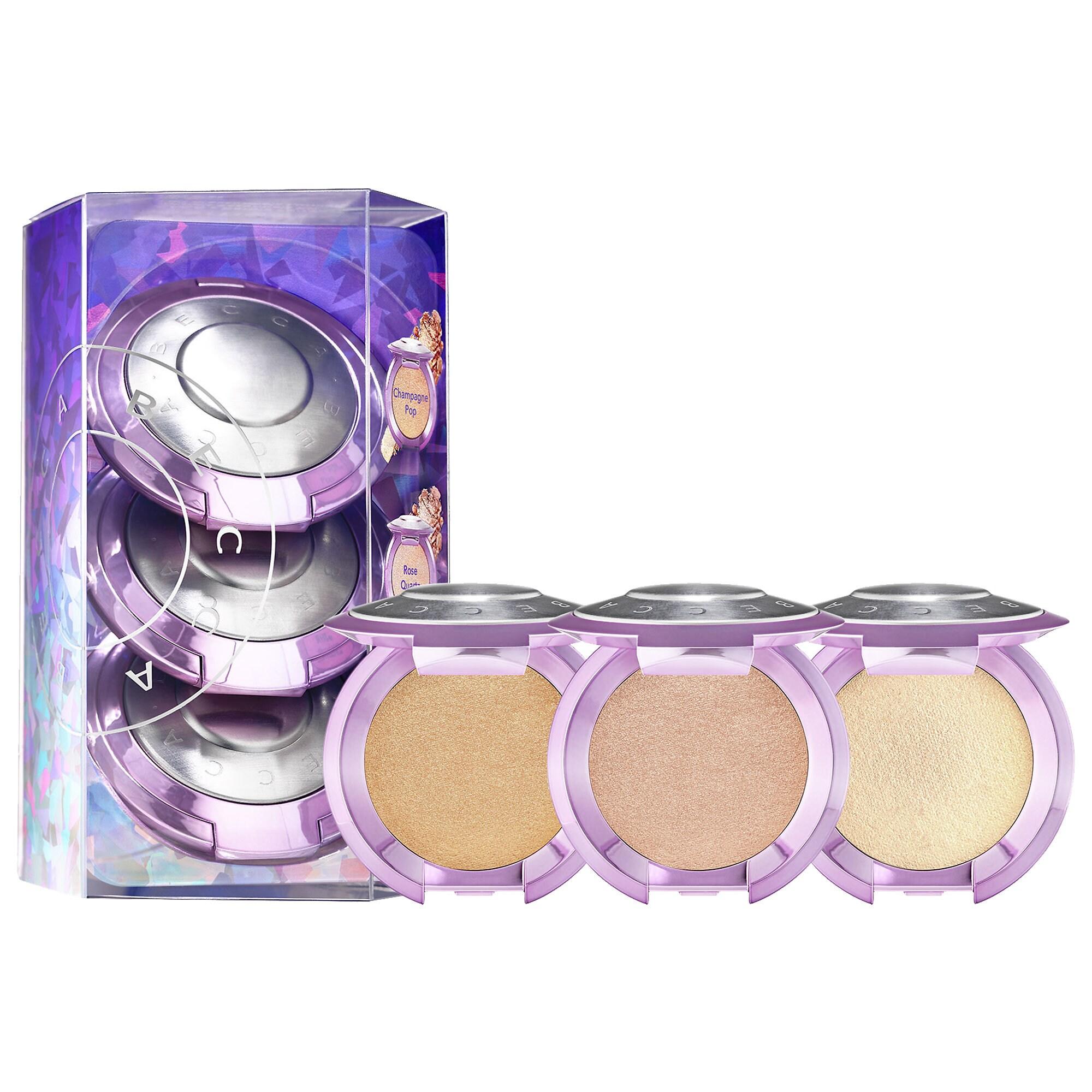 Becca Cosmetics - Mini Barbie Ferreira Prismatica Light Essentials Kit