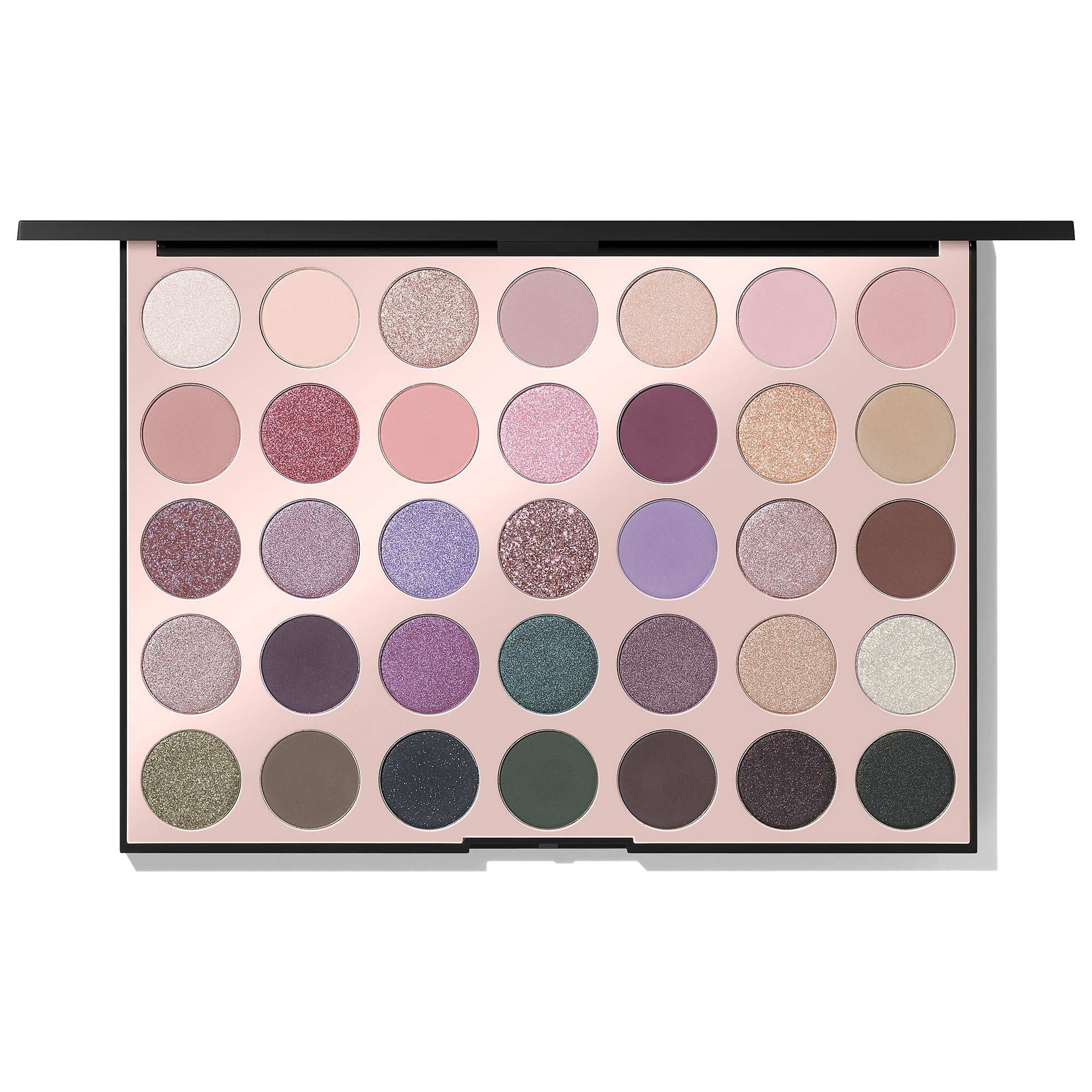 Morphe - 35C Everyday Chic Artistry Palette