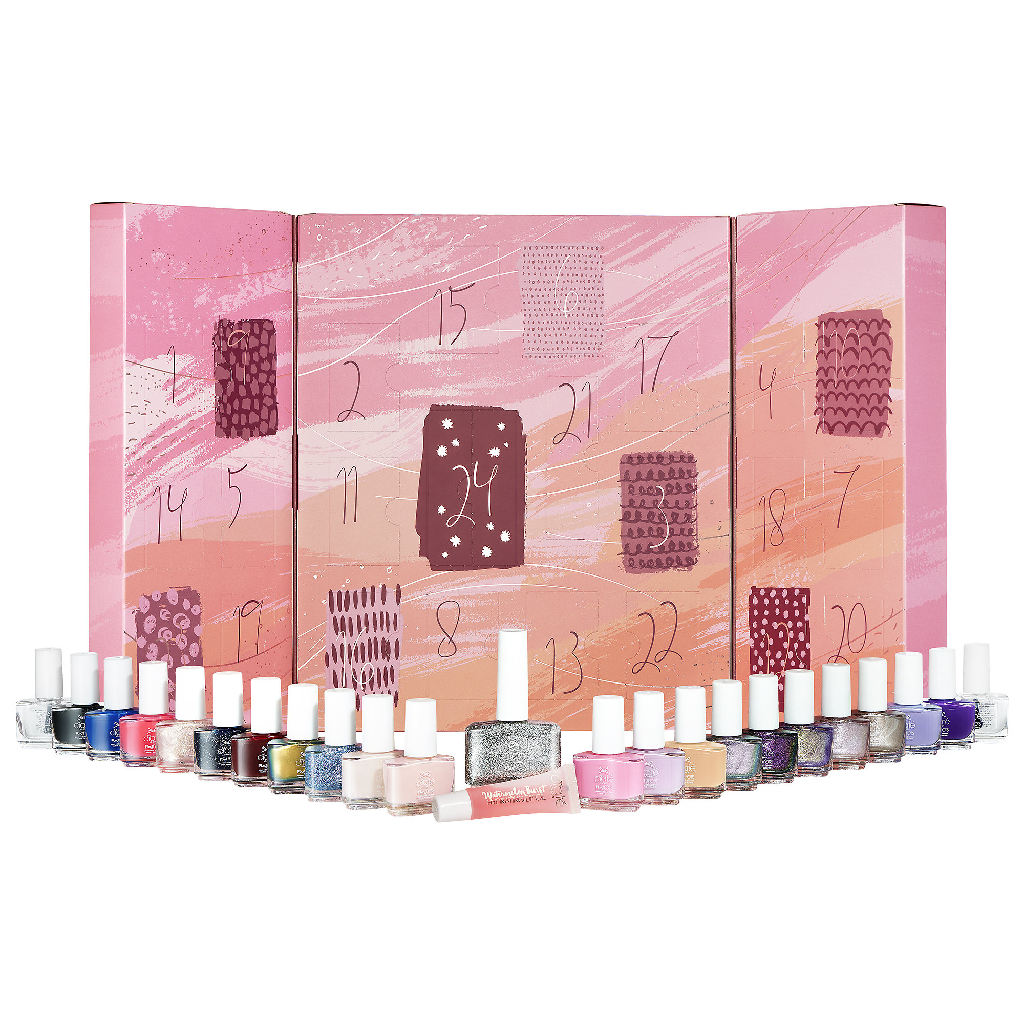 Ciate London - Mini Mani Month Nail Polish Advent Calendar