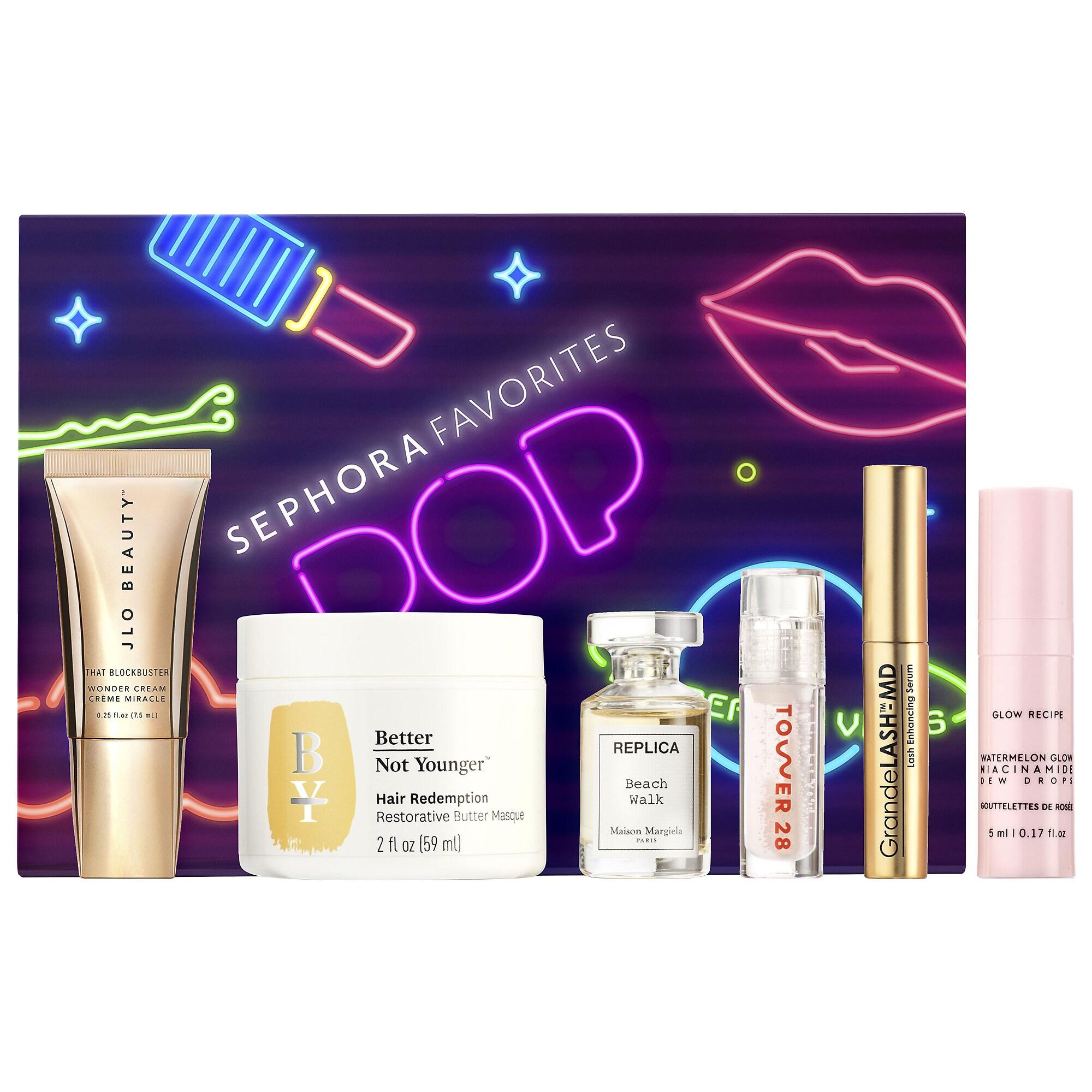 Sephora - POP - Big Beauty Vibes