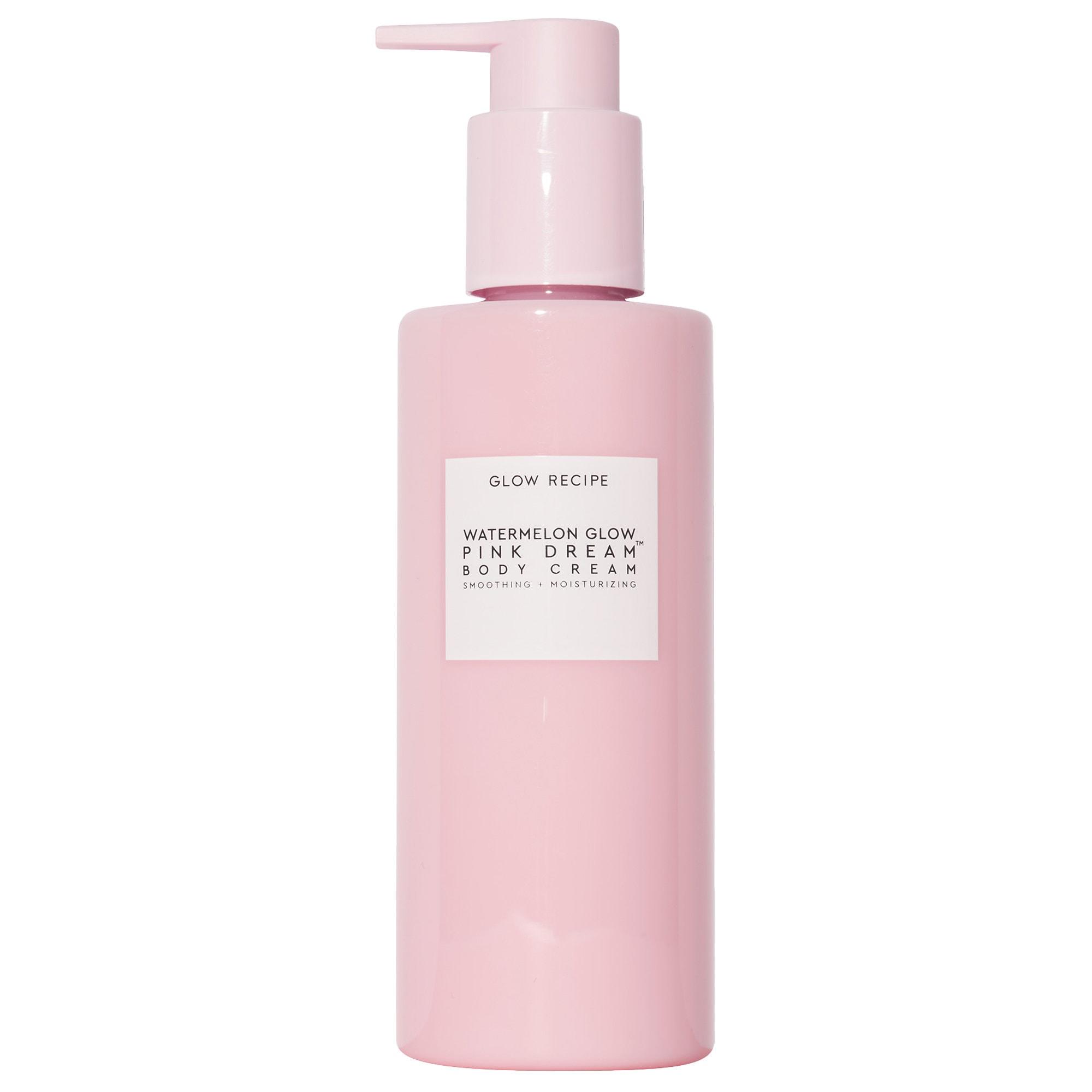 Glow Recipe - Watermelon Glow AHA Pink Dream Body Cream