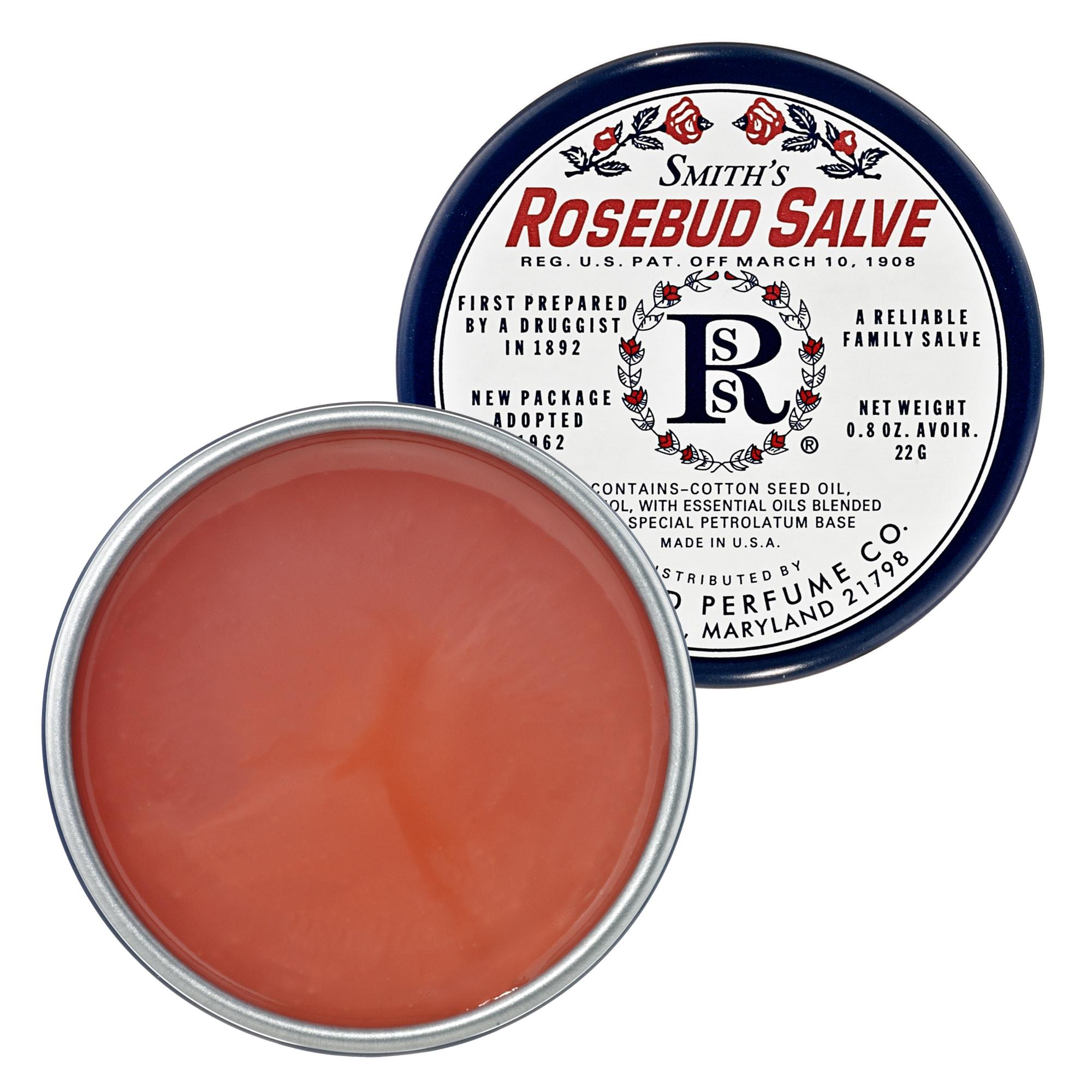 Rosebud Perfume Co. - Rosebud Salve
