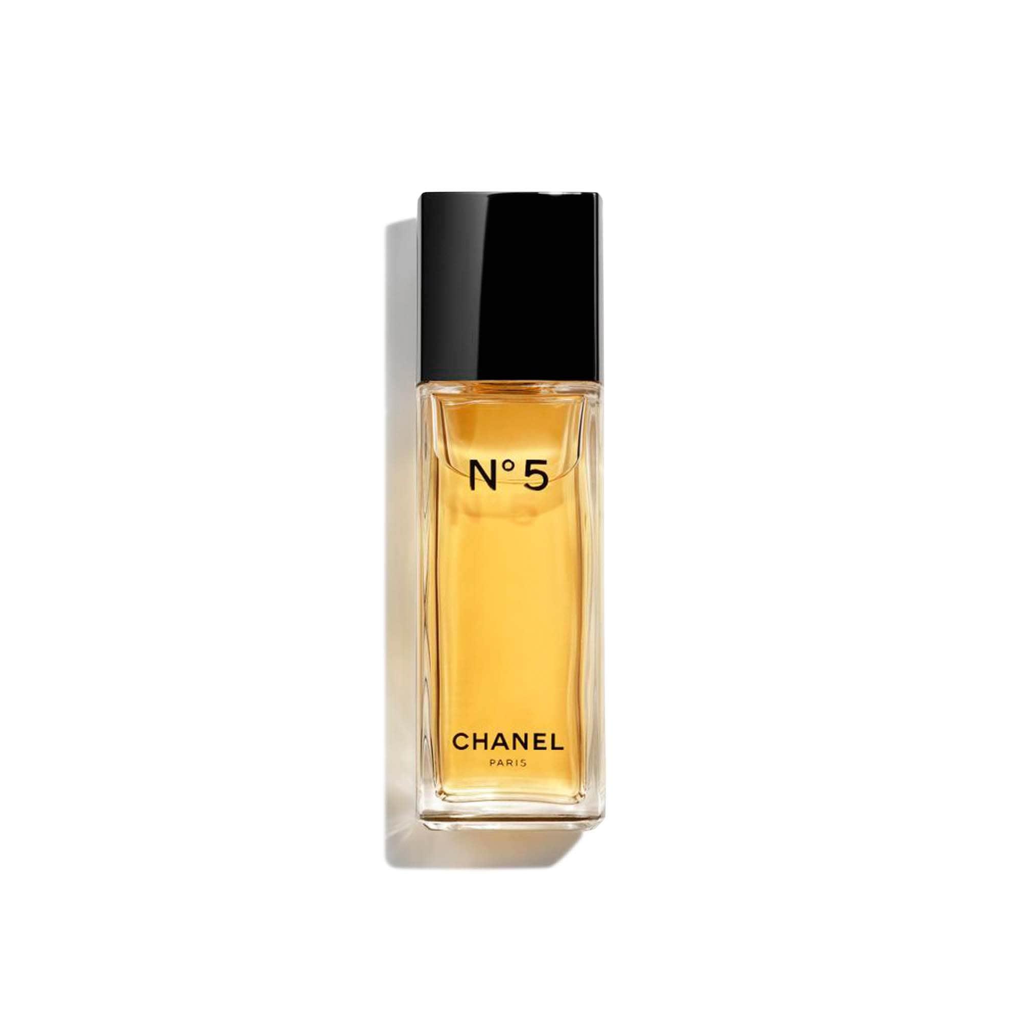 Chanel - N°5 Eau de Toilette