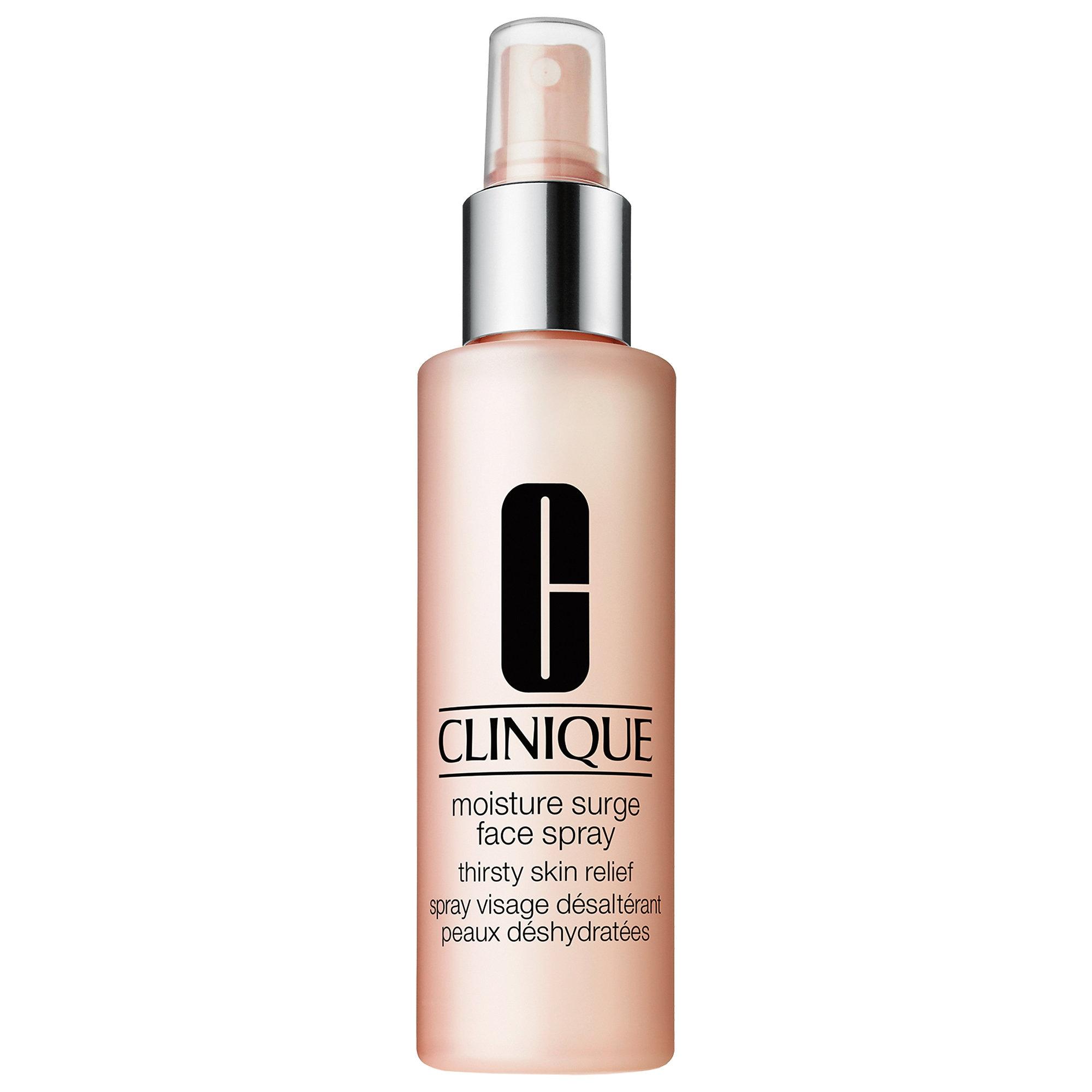 Clinique - Moisture Surge Face Spray