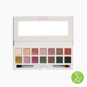 sigmabeauty Enchanted Eyeshadow Palette