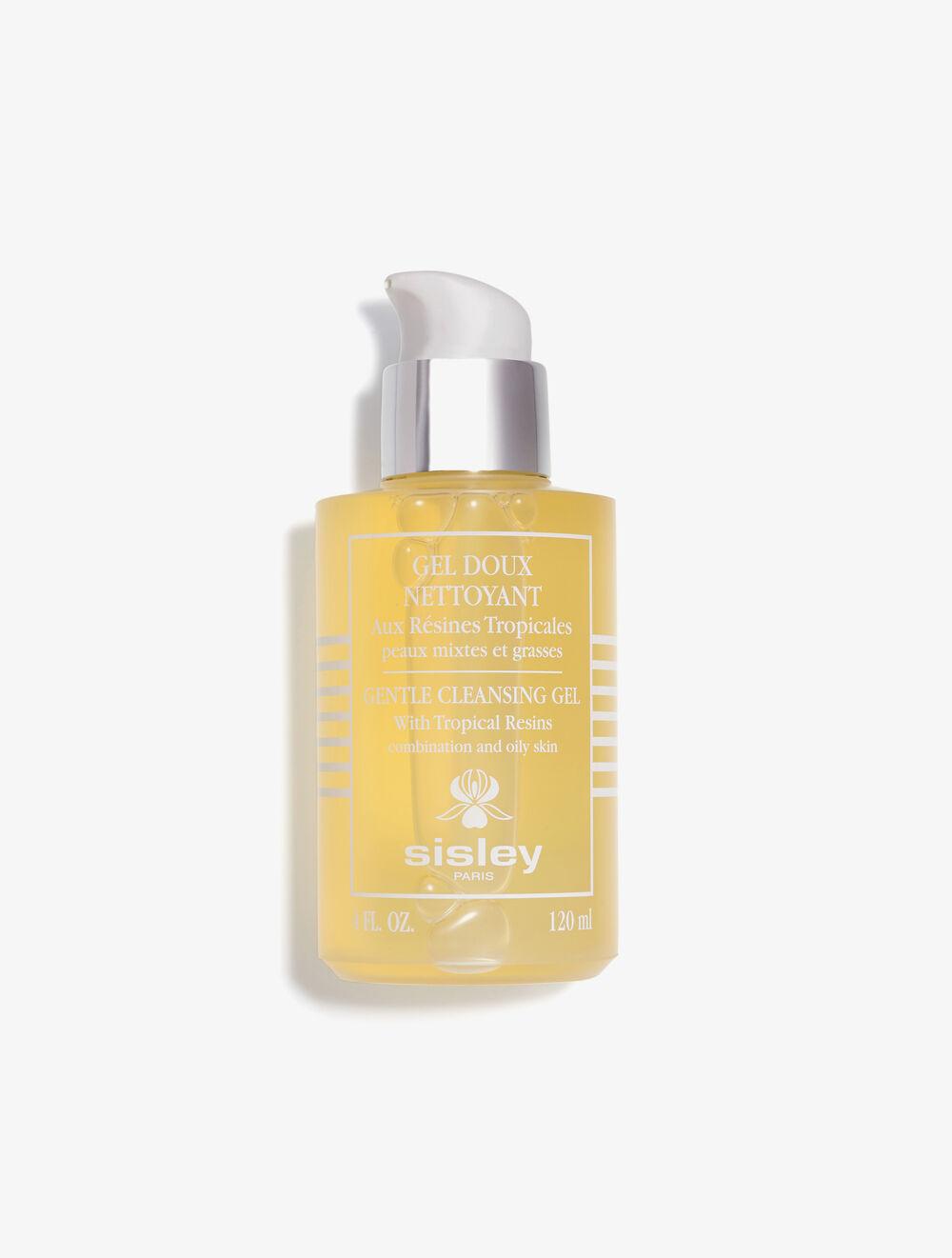 Sisley Paris - Gentle Cleansing Gel with Tropical Resins