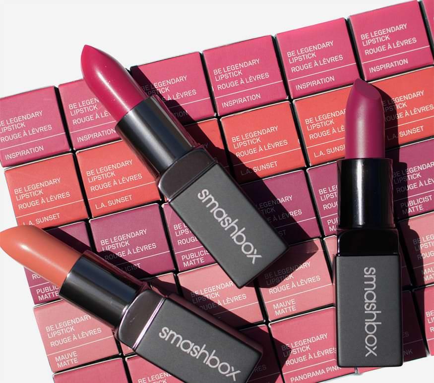 Smashbox - Be Legendary Lipstick