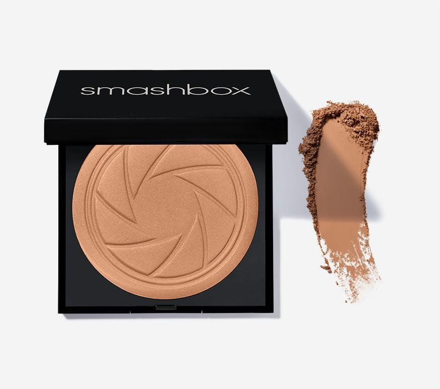 Smashbox - Bronze Lights