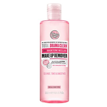Soap & Glory - 5-in-1 Micellar Cleansing Water
