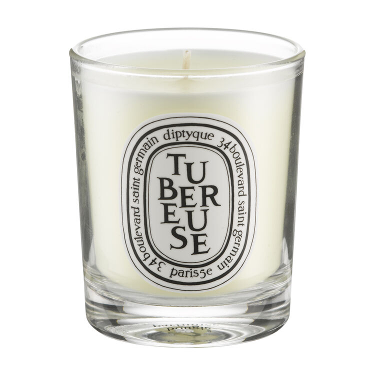 Diptyque - Tubereuse Scented Mini Candle