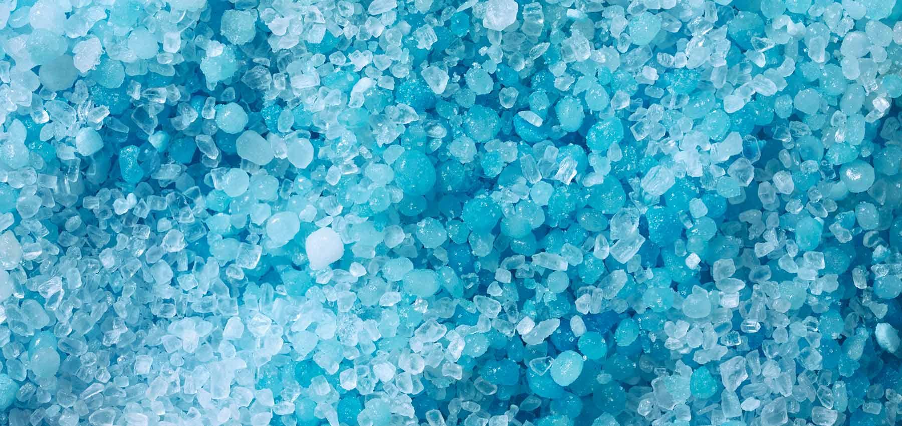 St. Ives - Purifying Sea Salt & Pacific Kelp Body Wash