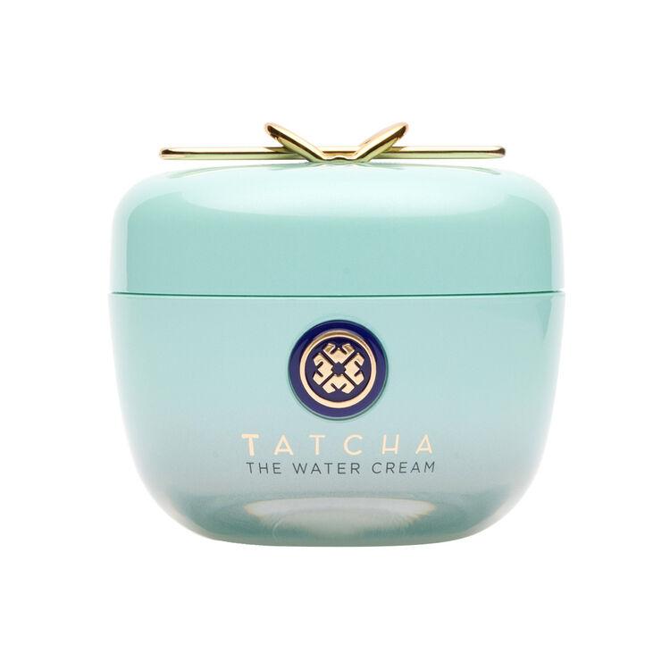 tatcha.com - The Water Cream