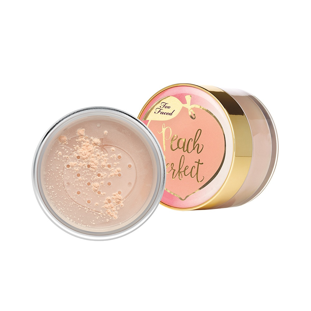 Toofaced - Peach Perfect Mattifying Setting Powder