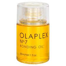 UltraBeauty.shop - OLAPLEX No 7 Bonding Oil 30 ml/1 fl.oz. - UltraBeauty.shop