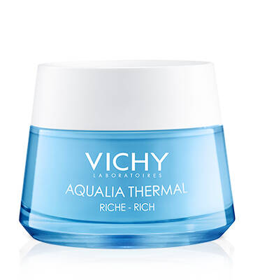 Vichy - Aqualia Thermal Dynamic Hydration Rich Cream | Vichy USA